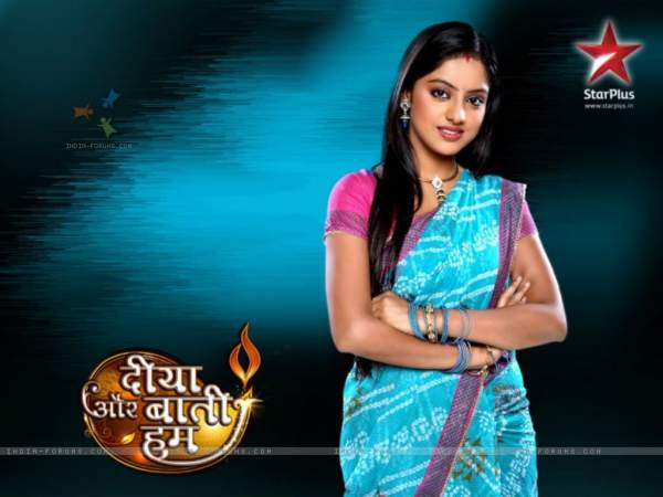 Diya Aur Baati Hum 11th February 2016
