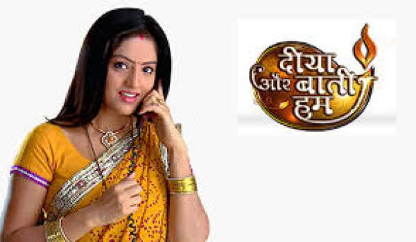 Diya Aur Baati Hum 9th February 2016