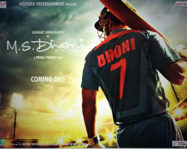 MS Dhoni collection 'The Untold Story' 2nd Weekend box office collection