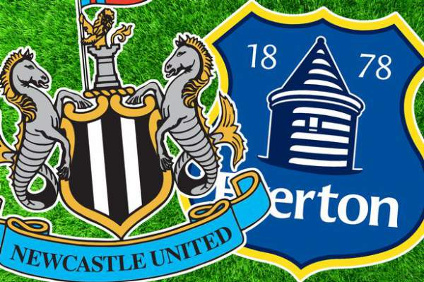 Newcastle United vs Everton Live Streaming