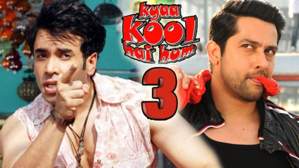 Kya Kool Hain Hum 3 5th Day Collection 5 Days KKHH3 1st Tuesday Box Office