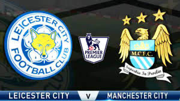 Leicester City vs Manchester City Live Streaming