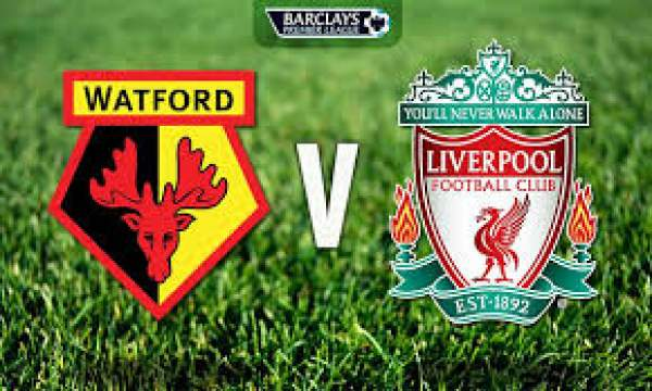 Watford vs Liverpool Live Streaming, Watford vs Liverpool live score, watch Watford vs Liverpool online, watch premier league online, premier league live streaming
