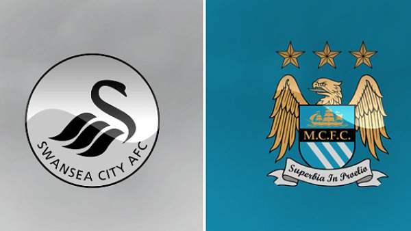 Swansea City vs Manchester City Live Streaming