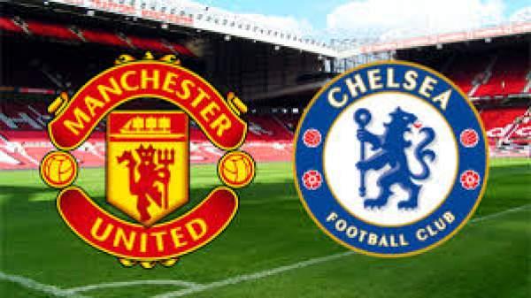Manchester United vs Chelsea Live Streaming