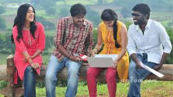 Nenu Sailaja Movie Review Rating