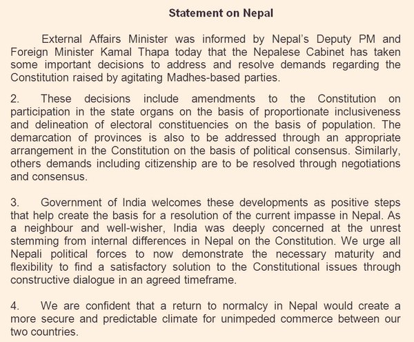 nepal const