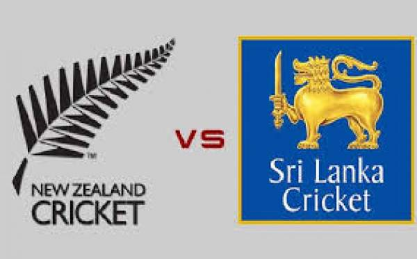 New Zealand vs Sri Lanka Live Streaming