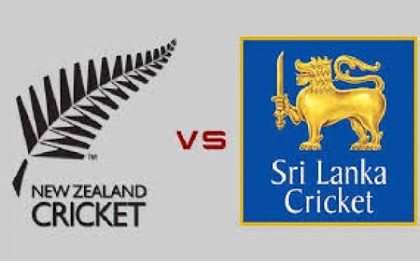 New Zealand vs Sri Lanka Live Streaming