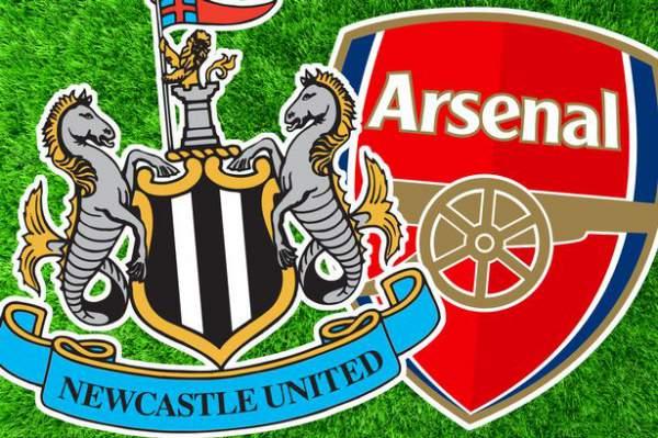 Arsenal vs Newcastle United Live Streaming