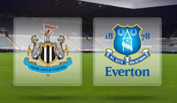Newcastle United vs Everton Live Streaming