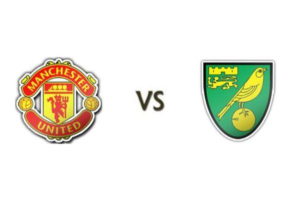 Manchester United vs Norwich City Live Streaming