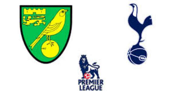 Tottenham vs Norwich City Live Streaming