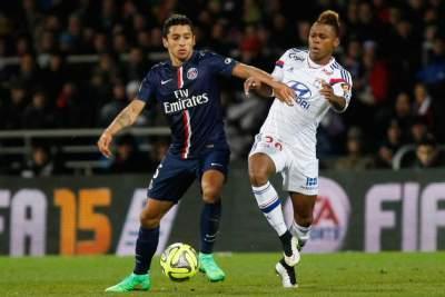 Paris Sg vs Cean BPL Match