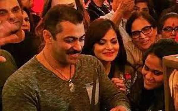 Salman Khan's 50th Birthday Highlights
