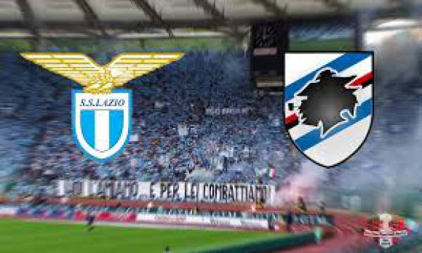 Lazio vs Sampdoria Live Streaming