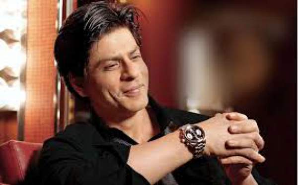 Shah Rukh Khan Aims A Hollywood Film