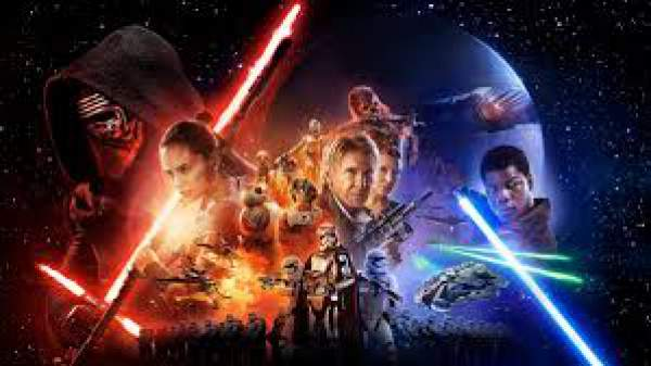 Star Wars 1st Day Collection SW Opening Box Office
