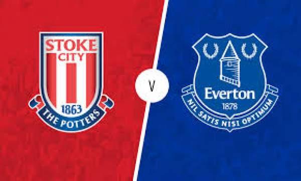 Everton vs Stoke City Live Streaming