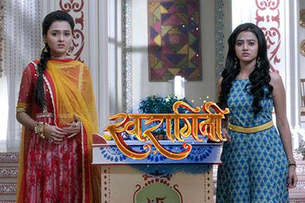 Swaragini 27th January 2016