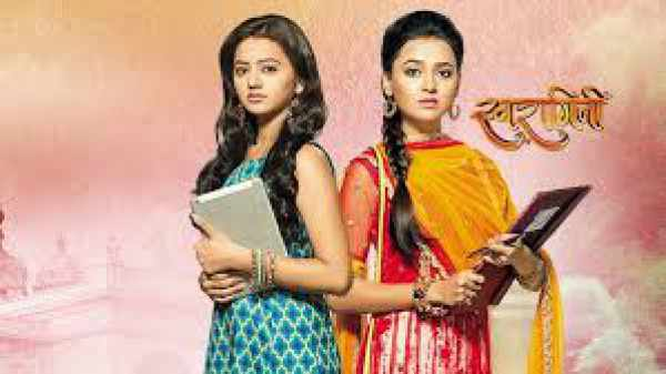 Swaragini 6th January 2016