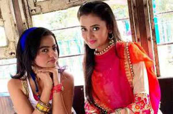 Swaragini 26th January 2016