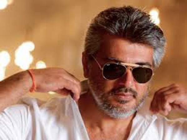 Thala Ajith's Noble Gesture for Chennai Flood Victims