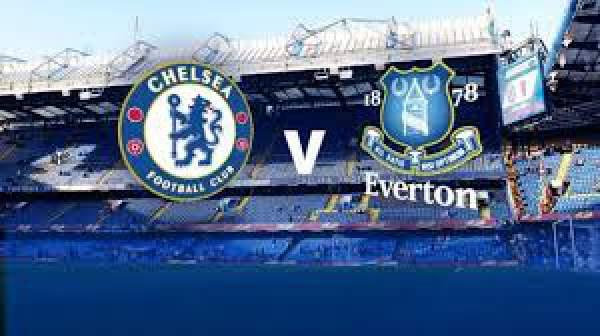 Chelsea vs Everton Live Streaming