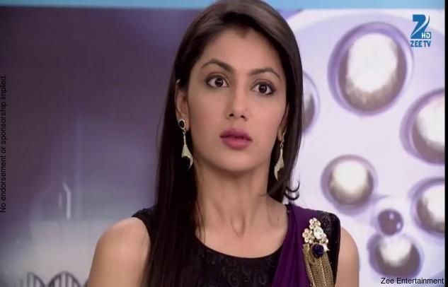 Kumkum Bhagya 26th February 2016