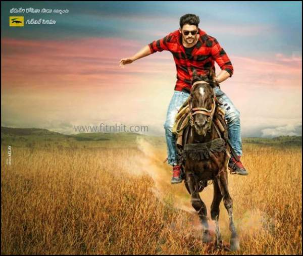 Speedunnodu Movie Review Rating