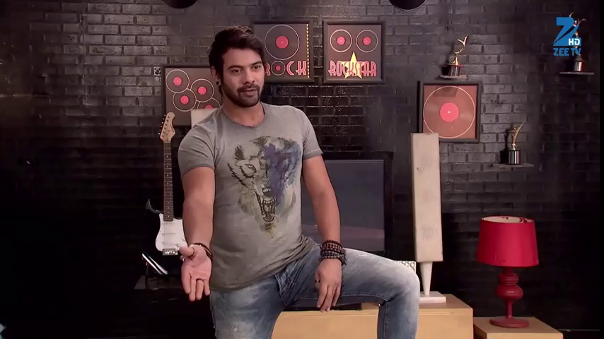 Kumkum Bhagya 31st March 2016