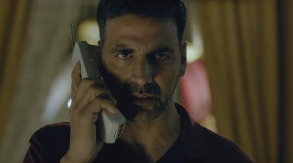 Airlift Movie Reviews