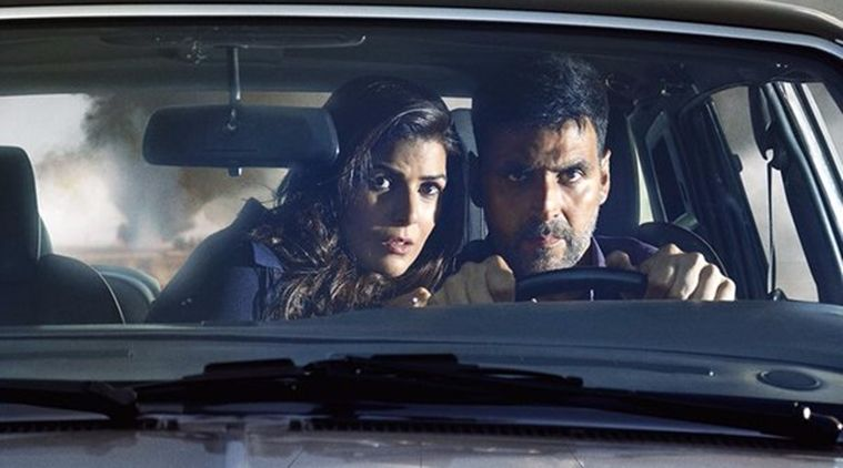 Airlift 4th Day Collection 4 Days Collection Airlift 1st Monday Box Office