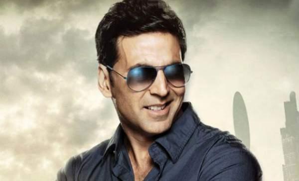 Akshay Kumar In 'Ikka' Tamil Remake 'Kaththi' Movie