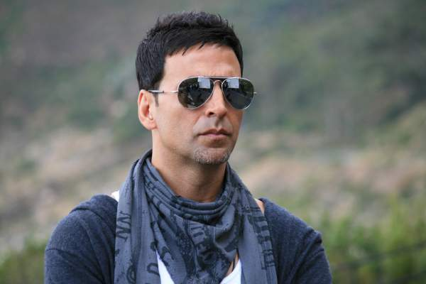 Akshay Kumar In 'Ikka' Tamil Remake 'Kaththi' Movie