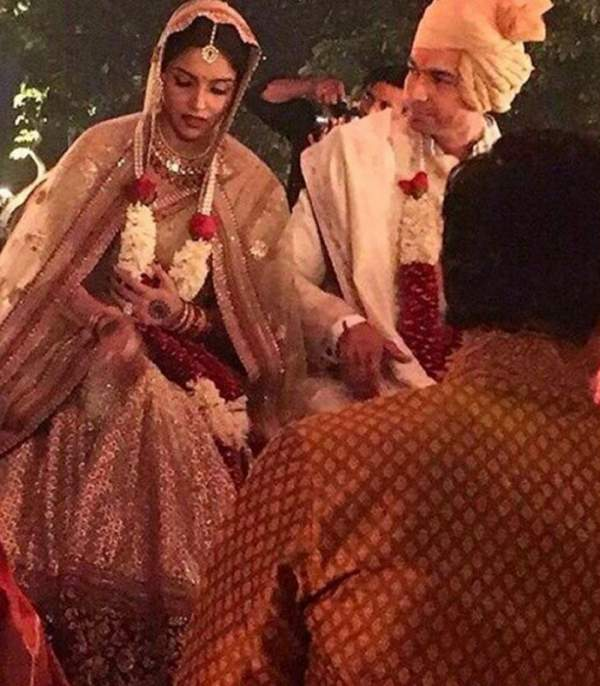 Asin – Rahul Sharma Wedding Highlights