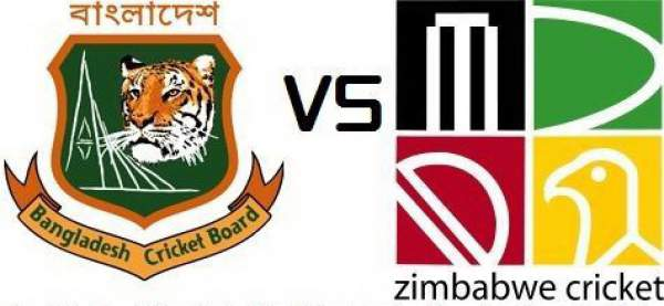 Bangladesh vs Zimbabwe 1st T20 Live Streaming