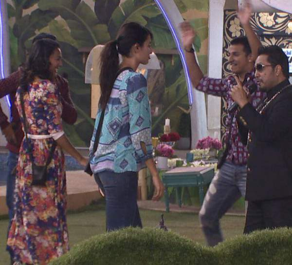 Bigg Boss 9 Day 103 Episode 103 22nd January 2016