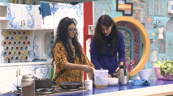 Bigg Boss 9 Day 89 Episode 89 8th January 2016