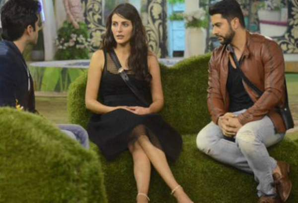 Bigg Boss 9 Day 98 Episode 98 17th January 2016