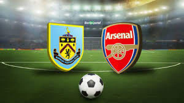 Arsenal vs Burnley Live Streaming