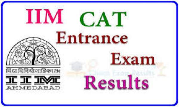 CAT 2015 Results