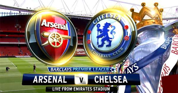 Chelsea vs Arsenal live streaming, Chelsea vs Arsenal live score, epl live streaming, epl live score