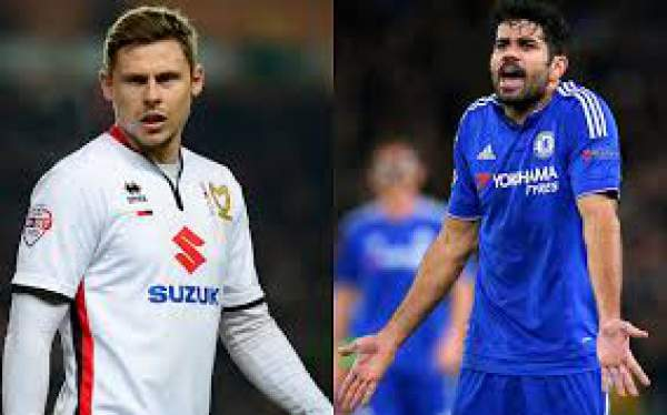 MK Dons vs Chelsea Live Streaming