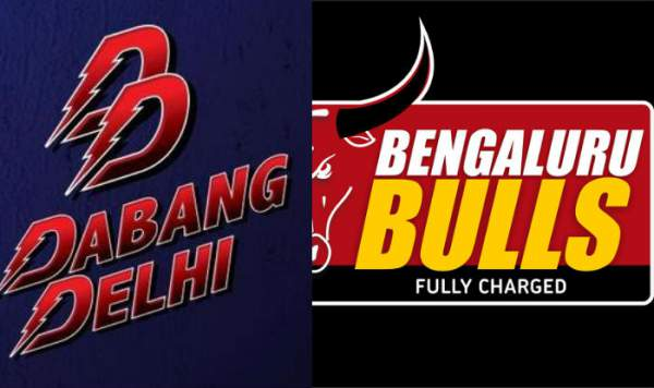 Dabang Delhi vs Bengaluru Bulls Live Streaming