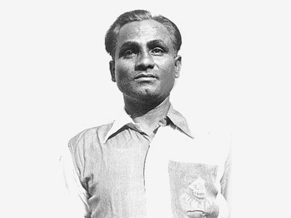 Dhyan Chand - A true personality which should be remembered on Republic day. This man has changed national sport to hockey. Some people claim that his hockey stick was checked again and again to verify it has no magnet.