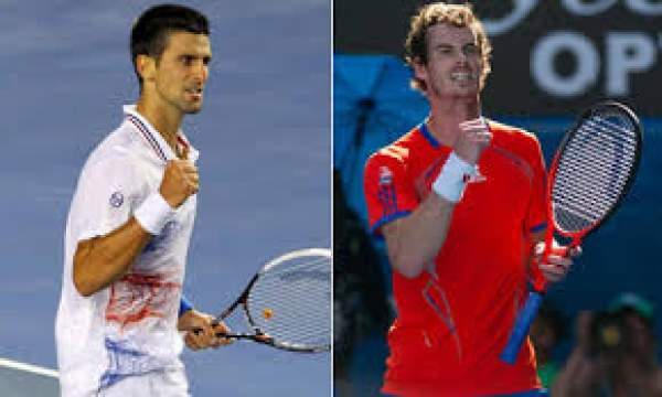 Novak Djokovic vs Andy Murray Live Streaming