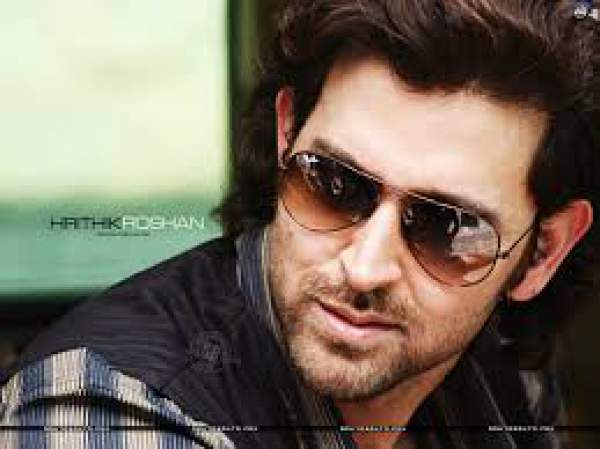 Hrithik Roshan Impressed with Jr. NTR's Stylish Look