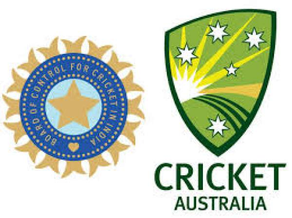India, Australia to share trophy after Hyderabad T20I called off