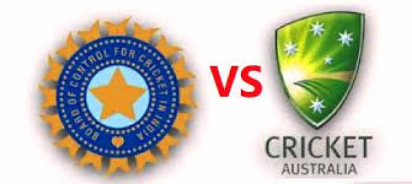 India vs Western Australia XI Live Streaming
